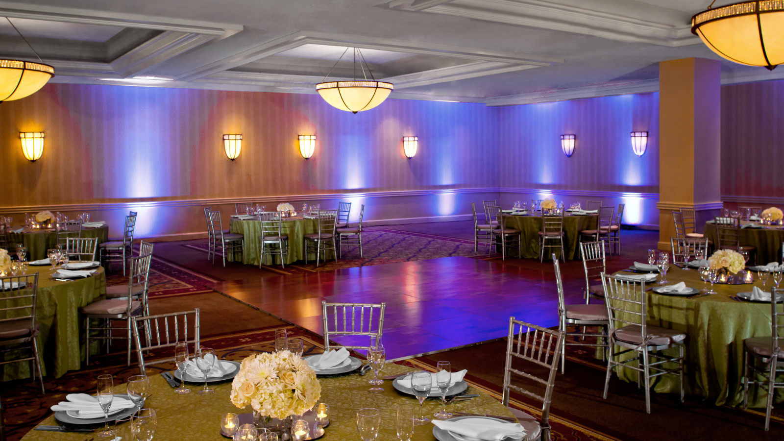 Quinceañeras in Reston, Virginia | Event Venue
